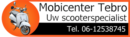 Mobicenter Tebro Scooterservice